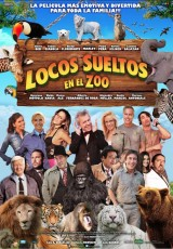 Locos sueltos en el zoo online (2015) Español latino descargar pelicula completa