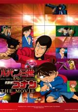 Lupin III vs. Detective Conan online (2013) Español latino descargar pelicula completa