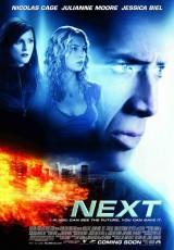 Next online (2007) Español latino descargar pelicula completa