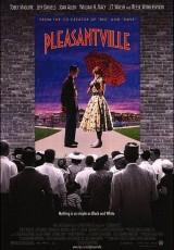 Pleasantville online (1998) Español latino descargar pelicula completa