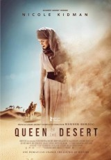 Queen of the Desert online (2015) Español latino descargar pelicula completa