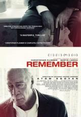 Remember online (2015) Español latino descargar pelicula completa