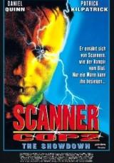 Scanners 5: Scanner Cop 2 online (1995) Español latino descargar pelicula completa