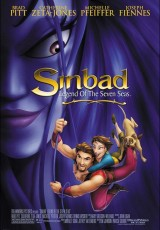 Simbad: La leyenda de los siete mares online (2003) Español latino descargar pelicula completa