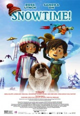 Snowtime! online (2015) Español latino descargar pelicula completa