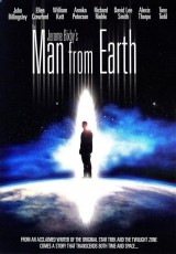 The Man from Earth online (2007) Español latino descargar pelicula completa