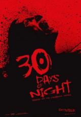 30 días de oscuridad online (2007) Español latino descargar pelicula completa