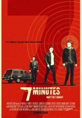 7 Minutes online (2014) Español latino descargar pelicula completa