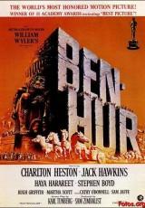 Ben-Hur online (1959) Español latino descargar pelicula completa