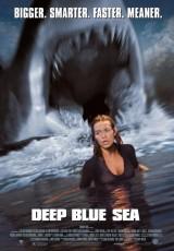 Deep Blue Sea online (1999) Español latino descargar pelicula completa