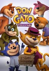 Don Gato El inicio de la Pandilla online (2015) Español latino descargar pelicula completa