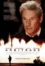 Arbitrage online (2012) Español latino descargar pelicula completa