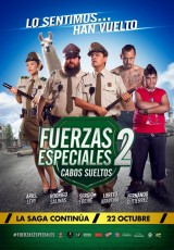 Fuerzas Especiales 2 online (2015) Español latino descargar pelicula completa