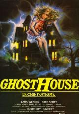 La casa encantada online (1988) Español latino descargar pelicula completa