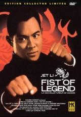 Jet Li es el mejor luchador online (1994) Español latino descargar pelicula completa