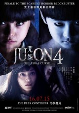 Ju-on 4: The Final Curse online (2015) Español latino descargar pelicula completa