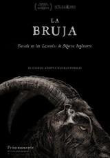 La bruja online (2015) Español latino descargar pelicula completa