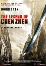 Legend of the Fist The Return of Chen Zhen online (2010) Español latino descargar pelicula completa