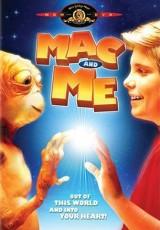 Mi amigo Mac online (1988) Español latino descargar pelicula completa
