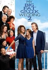 Mi gran boda griega 2 online (2016) Español latino descargar pelicula completa