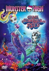 Monster High The Great Scarrier Reef online (2016) Español latino descargar pelicula completa