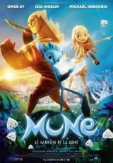 Mune, le gardien de la lune online (2015) Español latino descargar pelicula completa