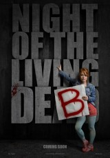 Night of the Living Deb online (2015) Español latino descargar pelicula completa