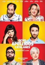 Ocho apellidos catalanes online (2015) Español latino descargar pelicula completa