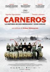 Rams (El valle de los carneros) online (2015) Español latino descargar pelicula completa