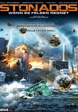 Stormageddon online (2016) Español latino descargar pelicula completa