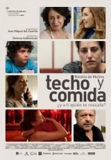 Techo y comida online (2015) Español latino descargar pelicula completa