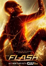 The flash Temporada 2 capitulo 17 online (2015) Español latino descargar