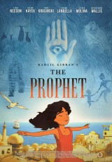 The Prophet online (2014) Español latino descargar pelicula completa