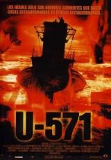 U-571 online (2000) Español latino descargar pelicula completa