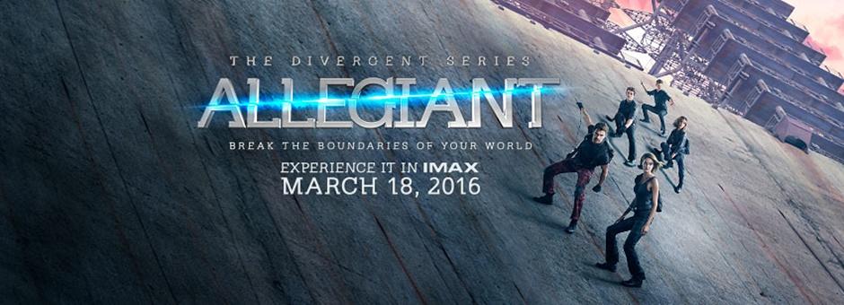 Divergente Leal online (2016)