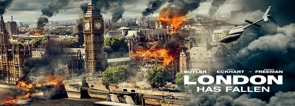 Objetivo Londres online (2016)