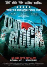 Tower Block online (2012) Español latino descargar pelicula completa