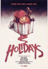 Holidays online (2016) Español latino descargar pelicula completa
