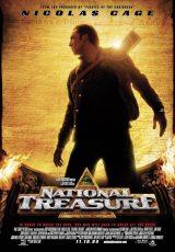 La leyenda del tesoro perdido online (2004) Español latino descargar pelicula completa