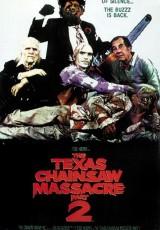 Masacre en Texas 2 online (1986) Español latino descargar pelicula completa