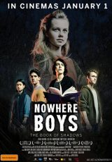Nowhere Boys: The Book of Shadows online (2016) Español latino descargar pelicula completa