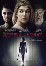 Return to Sender online (2015) Español latino descargar pelicula completa