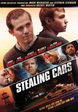 Robando coches online (2015) Español latino descargar pelicula completa