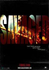 Savaged online (2013) Español latino descargar pelicula completa