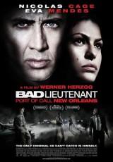 Teniente corrupto online (2009) Español latino descargar pelicula completa