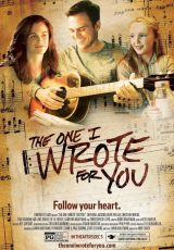 The One I Wrote for You online (2014) Español latino descargar pelicula completa