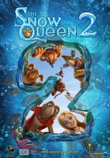 The Snow Queen 2 online (2014) Esapañol latino descargar pelicula completa