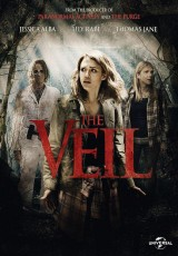 The Veil online (2016) Español latino descargar pelicula completa