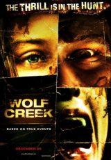 Wolf Creek online (2005) Español latino descargar pelicula completa