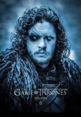 Juego de tronos temporada 6 capitulo 6 online (2016) Español latino descargar completo